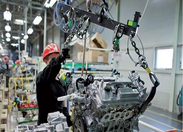 بنك المغرب: تراجع الإنتاج الصناعي خلال دجنبر 2016