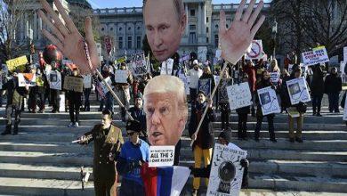 Photo of ترامب يقر بالقرصنة الروسية ويرفض الاعتراف بتأثيرها على فوزه