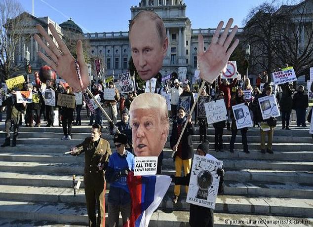 ترامب يقر بالقرصنة الروسية ويرفض الاعتراف بتأثيرها على فوزه