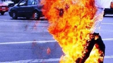 Photo of عون سلطة ملحق بباشوية برشيد يهدد بإضرام النار في نفسه