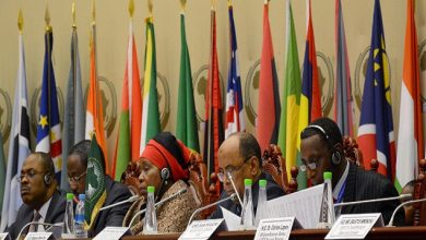 Photo of قمة الاتحاد الإفريقي: خمسة مرشحين يتنافسون على رئاسة مفوضية الاتحاد الإفريقي