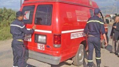 Photo of مصرع 10 أشخاص حرقا وإصابة 22 آخرين جراء حادثة سير قرب أكادير