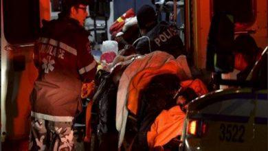 Photo of أحد منفذي الهجوم المسلح على مسجد بكندا مغربي الجنسية
