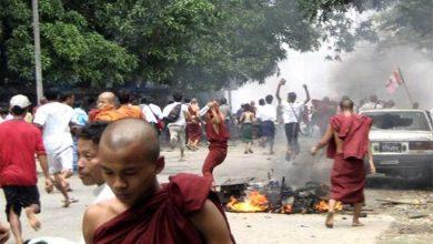 Photo of ميانمار تطلب من المجتمع الدولي وقتا ومساحة لحل أزمة مسلمي الروهينغيا