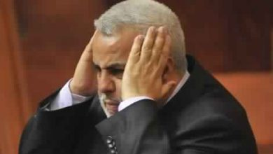 "Photo of ""هاشتاكات"" تغزو الفيسبوك: #بنكيران_فاشل #كلنا_مغاربة"