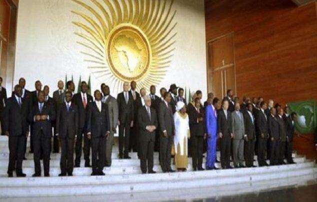 38 دولة أفريقية تعلن عن موافقتها على عودة المغرب للاتحاد الأفريقي