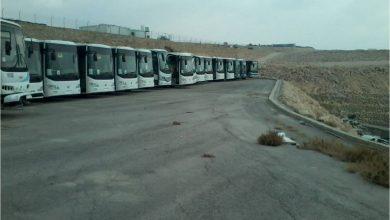 Photo of بالفيديو: حافلات نقل مجهزة لتيسير ولوج ذوي الاحتياجات الخاصة بالجهة الشرقية