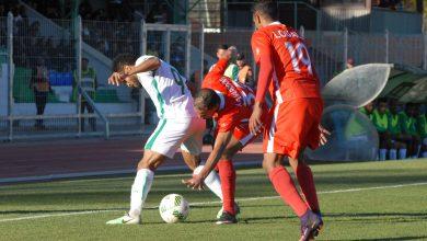Photo of شباب خنيفرة يستأنف تداريبه الاثنين المقبل استعدادا لإياب البطولة