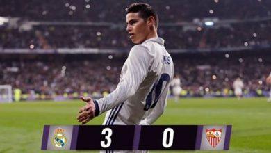 Photo of ملخص مباراة ريال مدريد 3-0 إشبيلية