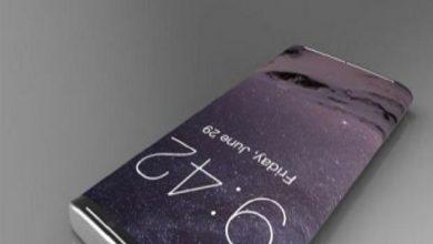 """Photo of آيفون 8 سيعتمد تقنية تصوير إسرائيلية """"مخيفة"""""""