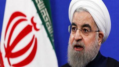 Photo of أعنف تصعيد من روحاني ضد القيادة الأمريكية الجديدة