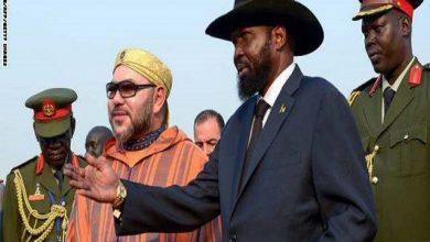 Photo of الرئيس سالفا كير: قضية الصحراء مختلفة عن قضية جنوب السودان