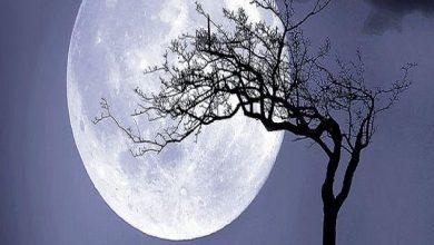 Photo of الليلة.. ترقبوا ظاهرة فريدة للقمر حدثت لأول مرة قبل 99 عاماً