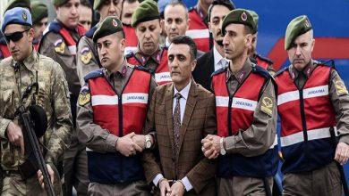 Photo of المتهم الرئيس في محاولة اغتيال أردوغان: لن أبكي أمامكم كالأطفال
