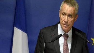 Photo of المدعي العام الفرنسي: المشتبه به في هجوم متحف اللوفر مصري