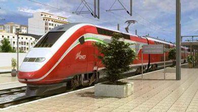 Photo of المكتب الوطني للسكك الحديدية يعلن إنطلاق التجارب الديناميكية للقطار فائق السرعة