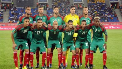 Photo of رسمياً: المنتخب المغربي يواجه نظيره التونسي بمراكش