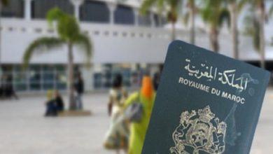 Photo of تصنيف جديد لجواز السفر المغربي عربيا وعالميا