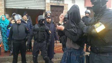 Photo of تفاصيل اعتقال 3 أشخاص على علاقة مع الخلية الإرهابية المفككة بالجديدة