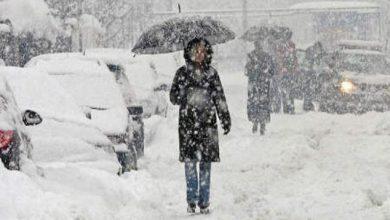 Photo of توقعات مديرية الأرصاد الجوية لطقس الاثنين 6 فبراير