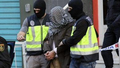 Photo of توقيف مغربي بلاس بالماس لتمجيده الإرهاب