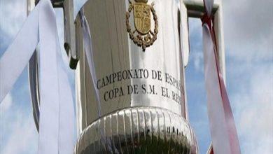 "Photo of حسم الأمر.. ملعب ""فيسنتي كالديرون"" يستضيف نهائي كأس الملك"
