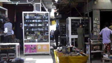 Photo of رجال أمن مزيفون ينصبون على تجار درب غلف