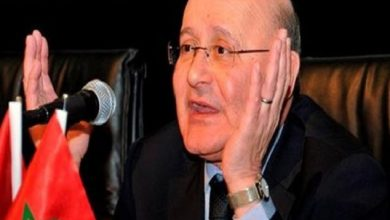 Photo of سفير المملكة بكندا محمد لطفي عواد في ذمة الله
