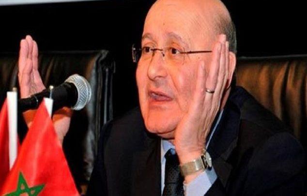 سفير المملكة بكندا محمد لطفي عواد في ذمة الله