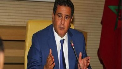 Photo of عزيز أخنوش : يتعين على الاتحاد الأوروبي توضيح موقفه ووضع حد للاختلافات بشأن الاتفاق الفلاحي مع المغرب
