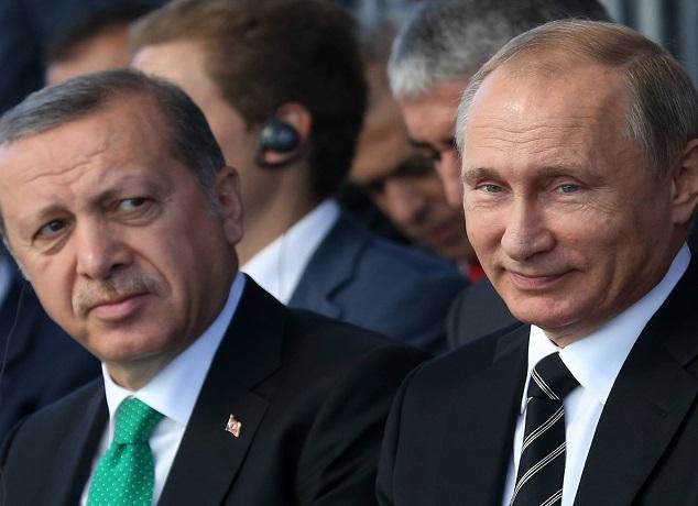 غارة روسية قتلت بالخطأ 3 جنود أتراك