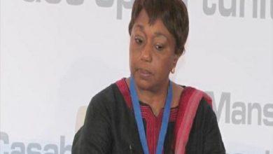 Photo of وزيرة الفلاحة الغينية: غينيا استفادت من مساعدة مغربية نوعية في المجال الفلاحي