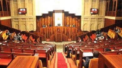 Photo of مجلس النواب يختتم دورته الخريفية الإثنين المقبل