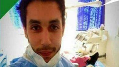 Photo of مجهولون يقتلون طالب طب مغربي بالسينغال