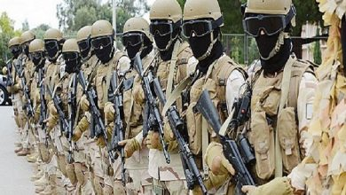Photo of مخططات سعودية لإرسال وحدات برية قريبا إلى سوريا؟