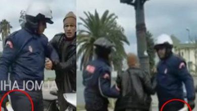 "Photo of خطير…اعتقال ""شفار"" يحمل سيف كبير بسلا"