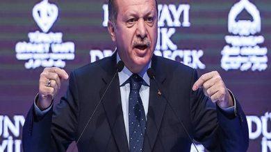 "Photo of أردوغان محذرا الأوروبيين: ""لن تسيروا بأمان"" إذا استمر الموقف الحالي"