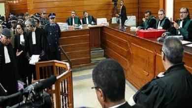 """Photo of إكديم ايزيك: ملاحظان ألمانيان يشيدان ب """"نزاهة"""" القضاء المغربي"""