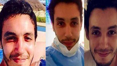 Photo of السينغال: قتلة الطالب المغربي مازن شاكيري في قبضة الأمن