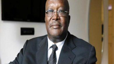 Photo of الرئيس البوركينابي يفتتح الدورة الخامسة لمنتدى افريقيا و التنمية بالدارالبيضاء
