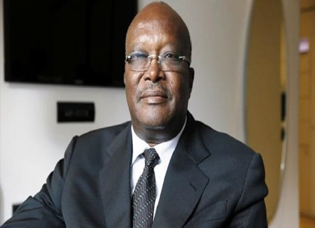 الرئيس البوركينابي يفتتح الدورة الخامسة لمنتدى افريقيا و التنمية بالدارالبيضاء