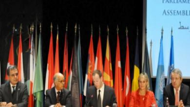 Photo of المغرب يشارك في الجلسة العامة الـ 11 للجمعية البرلمانية للبحر الأبيض المتوسط