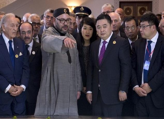 """السيد لي بياو: المغرب يوفر مناخا """"مثاليا"""" للأعمال بالنسبة للمستثمرين الصينيين"""
