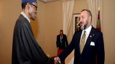 Photo of الملك محمد السادس يجري مباحثات هاتفية مع رئيس جمهورية نيجيريا الفدرالية