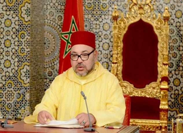 المدرسية بين خطاب العرش وثورة الملك والشعب من منظور الملك محمد السادس