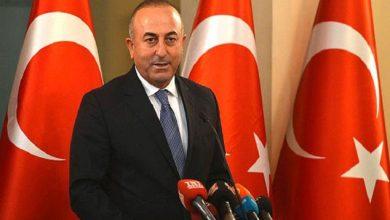 "Photo of الخارجية التركية: تصريحات الاتحاد الأوروبي بشأن الأزمة مع هولندا ""لا قيمة لها"""
