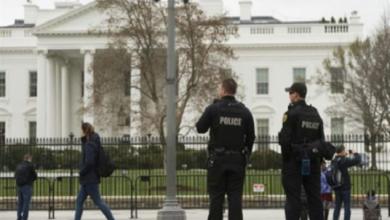 Photo of تعزيز الامن في البيت الأبيض بعد اعتقال رجل اطلق تهديدات