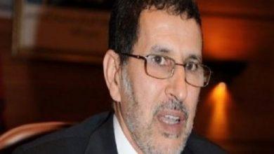 Photo of تعيين السيد العثماني رئيسا للحكومة إشارة قوية إلى احترام الاختيار الديمقراطي