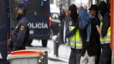 Photo of توقيف ثلاثة مغاربة بإسبانيا لتمجيدهم الإرهاب