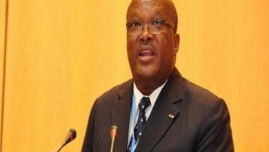 Photo of رئيس بوركينا فاسو: السياسات الاقتصادية الإفريقية يجب أن تسعى مستقبلا لتلبية الاحتياجات الأساسية لساكنة القارة